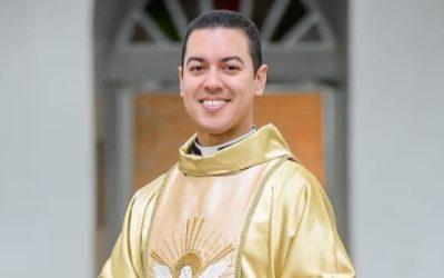 Padre Fernando José de Andrade