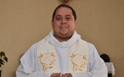 Padre Gilberto Rodrigues dos Santos Júnior