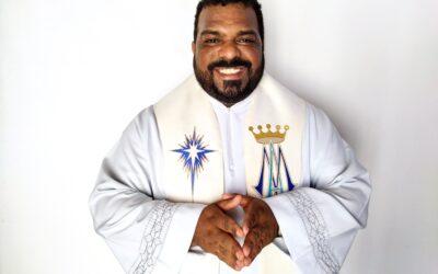 Padre Henderson Pereira do Carmo