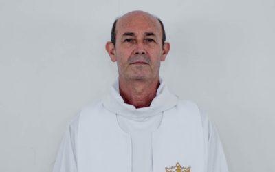 Padre José Natalício Gomes