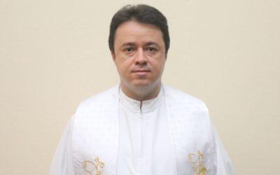 Padre Valdir Rodrigues de Souza, MSF