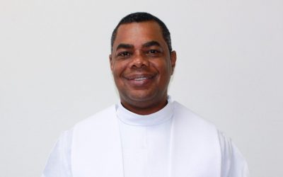 Padre Raimundo Carlos Pereira