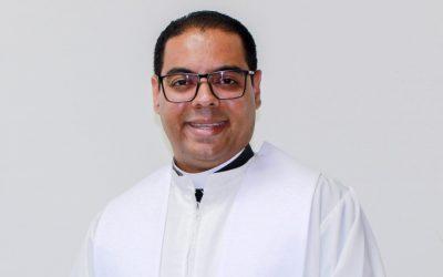 Padre Wellington Antônio Pereira Júnior