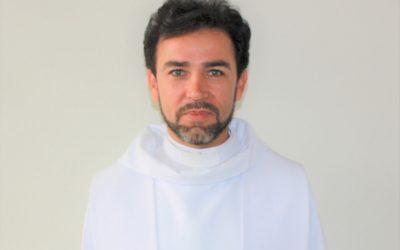 Padre Jairo da Silva Queiroz