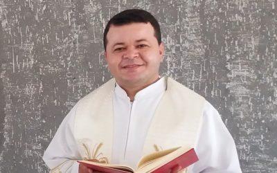 Padre Alexandre Alves de Oliveira