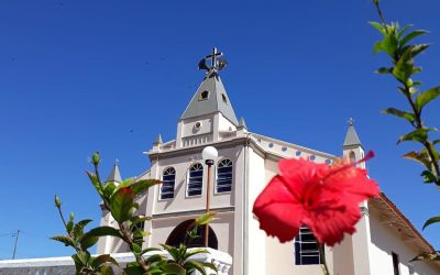 Paróquia São José de Josenópolis – MG