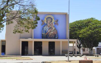 Paróquia Nossa Senhora do Perpétuo Socorro em Lontra –MG
