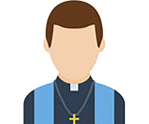 Padre José Ivan da Costa Alkimim