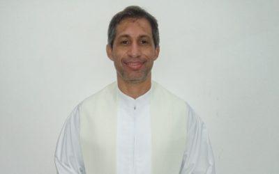 Padre Adílson Ramos de Melo