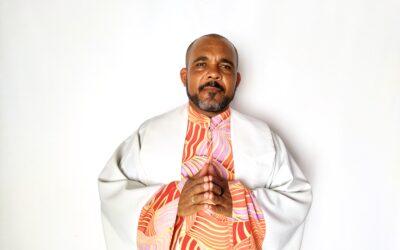 Padre Inivaldo Fernandes de Lima
