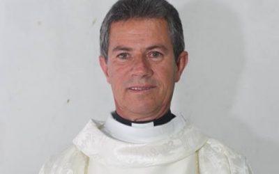 Padre Joaquim Ferreira de Almeida