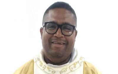 Padre Jorge Gomes de Oliveira