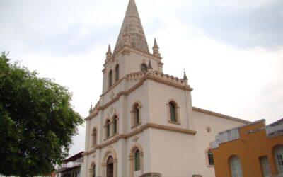Paróquia Santo Antônio de Salinas – MG