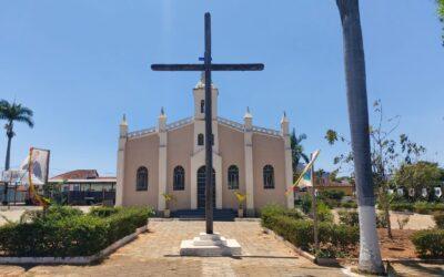 Paróquia São Geraldo em Salinas – MG