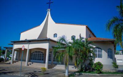Paróquia Nossa Senhora do Carmo em Montes Claros – Bairro Monte Carmelo