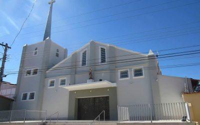 Paróquia São Sebastião em Montes Claros – Bairro Vila Guilhermina