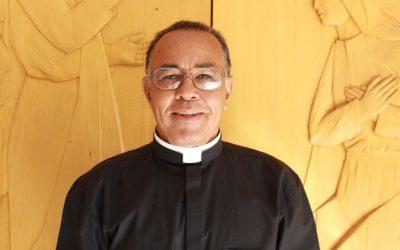 Diácono Alduir dos Santos Carvalho