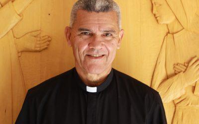 Diácono João Fábio de Souza