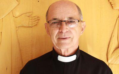 Diácono João Batista Gomes Maia