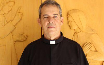 Diácono Alvino Siardo Rodrigues Nobre