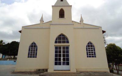 Paróquia São Francisco de Assis de Botumirim – MG