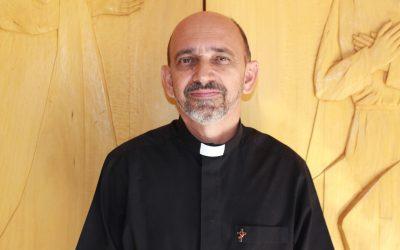 Diácono Valdemar Rodrigues dos Anjos