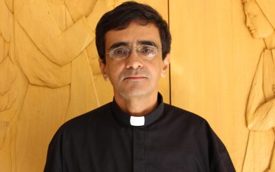 Diácono Elio Cardoso da Cruz