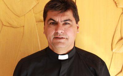 Diácono Milton Machado Júnior