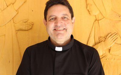 Diácono Geraldo Magelo Martins de Abreu