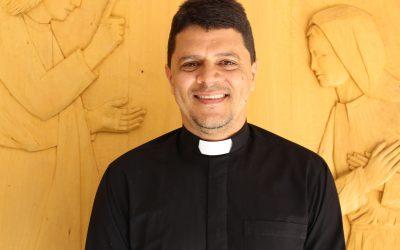 Diácono Milton Ney Souza Lopes
