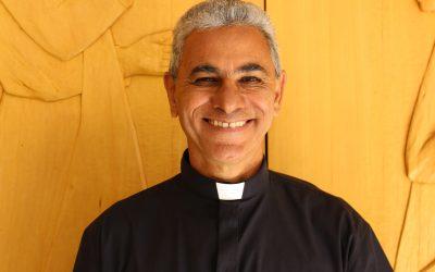 Diácono Raimundo Mendes Ferreira