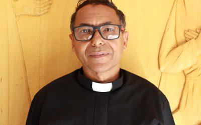 Diácono Rosivaldo Cesário da Costa