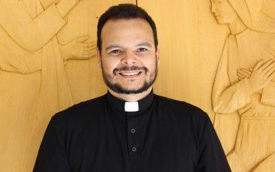 Diácono Wander Calheiros Pereira