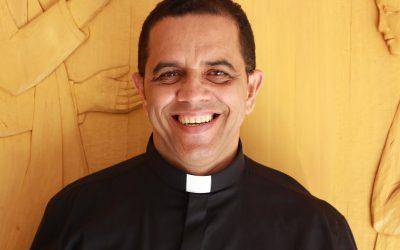 Diácono Wilson Campos Oliveira Filho