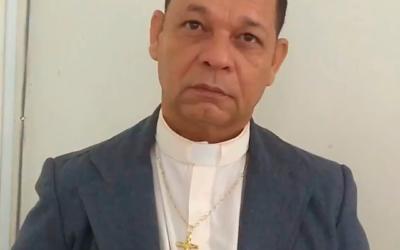 Padre Adailton Oliveira Costa