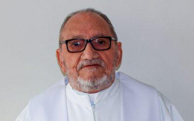 Monsenhor Antônio Alencar Monteiro