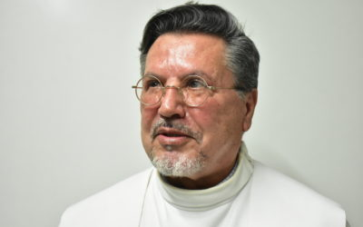 Padre Valdomiro Soares Machado (Frei Valdo)