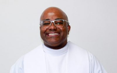 Padre Edilson Bonfim da Silva