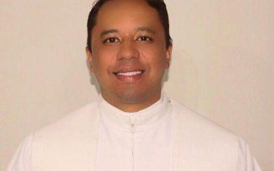 Padre Wagner Eduardo Dias