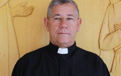 Diácono José Osmando Mendes de Aquino