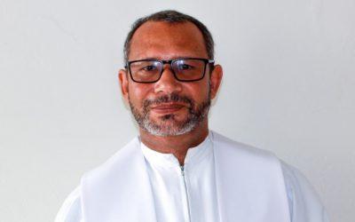 Padre André Pereira Souto