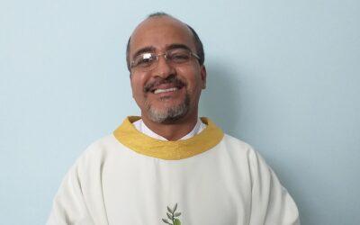 Padre Aylton Lopes dos Santos