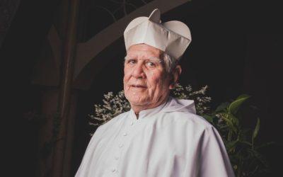 Cônego João Batista de Souza Lopes – O.Praem