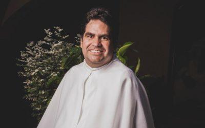 Cônego Marcelo Luiz dos Santos Rocha, O.Praem