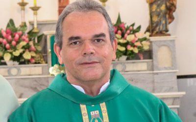 Padre Franscino Oliveira Silva