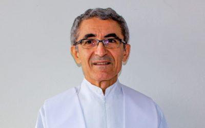Padre Geraldo Pedro da Silva