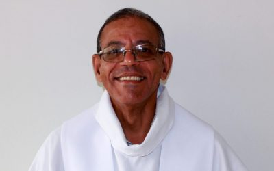 Padre Marcos Antônio Pereira