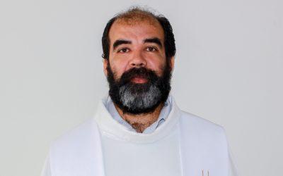 Padre João Carlos Viana Torres