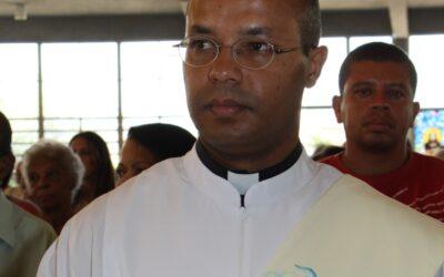 Padre Edson José dos Santos