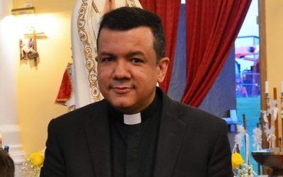 Padre Fabio Vieira de Souza